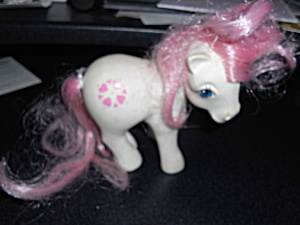 My Little Pony Sundance Hasbro 1983