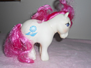 My Little Pony April Birthday Pony Daisy