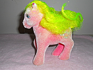 My Little Pony Shady A So Soft Pony