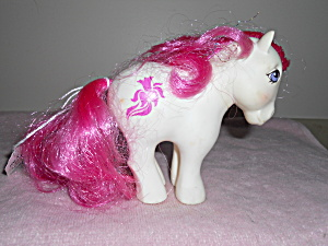 My Little Pony March Birthday Pony