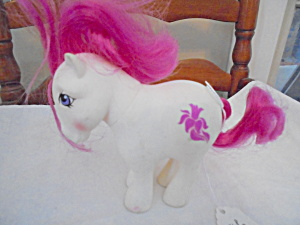 My Little Pony March Birthday Hasbro 1982