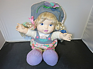 Diversified Specialist Doll 1997 Giggling 15 inch (Image1)
