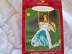 Barbie Ornament Angel of Joy 1999 Hallmark (Image1)