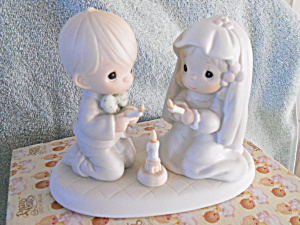 Precious Moments Figurine Lord Is Your Light (Image1)