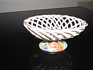 Miniature Porcelain reticulated Germany  (Image1)