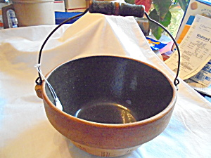 Twentieth Century German Acid Proof Stoneware (Image1)
