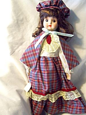 School Marme Porcelain Doll type (Image1)