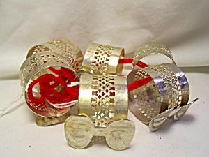 Napkin Rings Set of 6 (Image1)