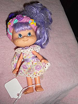 Strawberry Shortcake Type Doll, Original,1997 (Image1)