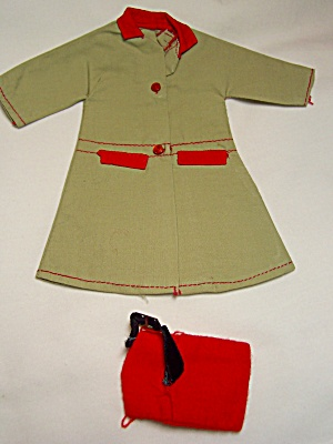 Shirley Temple Coat and Purse (Image1)