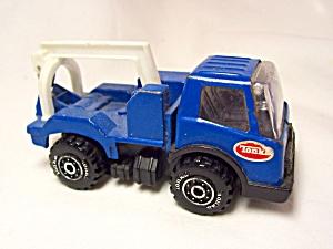 Tonka Wrecker Tow Truck Construction Mites  (Image1)