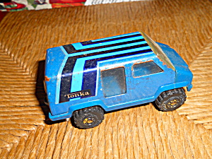 Tonka Van 1978 (Image1)