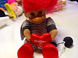 Russ Troll Prisoner of Love (Image1)