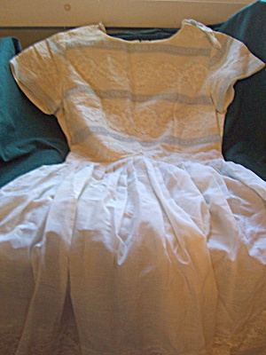 Vintage Jonathan Logan Dress Junior Size 11