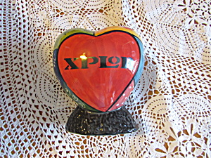 Xplor Heart Bank Signed gio possible Riviera Maya  (Image1)