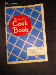 Click here to enlarge image and see more about item MB-BK609: Metropolitan Life Cookbook Circa 1950s