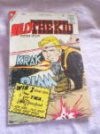 Click here to enlarge image and see more about item MB-COMIC146: Billy The Kid Comic 1960
