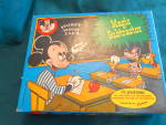 Mickey Mouse Club Disney Subtractor Game 1950