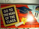 Go To The Head of The Class Game MB 1955