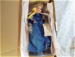 Robert Tonner Porcelain Doll Arianna 50th Ann
