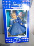 Click here to enlarge image and see more about item MB-VO173: Ginny, Vogue Doll, NRFB,1984