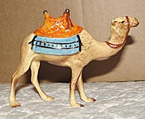 Hagen Renaker Specialties made in America Camel from Nativity