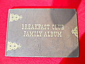 Breakfast Club Family Album Don McNeill  (Image1)