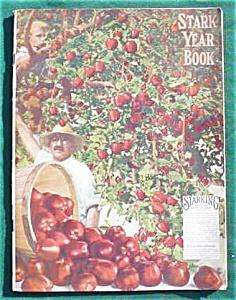 Stark Bros. Trees, Shrubs, Seeds 1930 Catalog (Image1)
