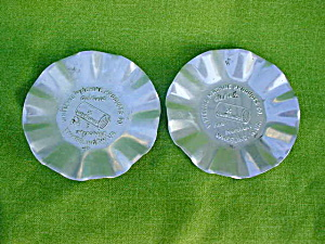 Pr. Wheeling Machine Products Co. Tip/Ashtray (Image1)