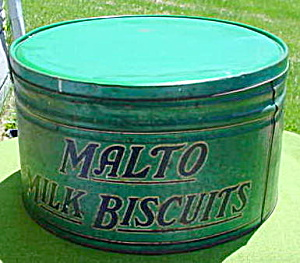Early Malto Milk Biscuits Tin (Image1)