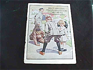 Young Men, Boys, Little Fellows Sears Catalog (Image1)