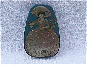 English George Horner Good Sweets Candy Tin (Image1)