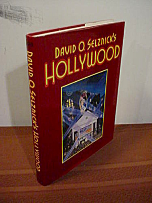 David Selznick's Hollywood Book (Image1)