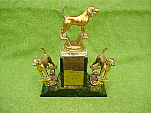 1957 Champion Dog Trophy (Image1)
