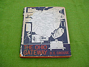 Ohio Gateway Indian Tribes, Towns & Trails