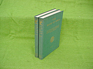 2 Vol. Set The Book of Birds (Image1)
