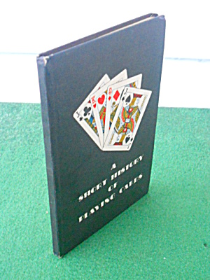 Short History of Playing Cards  Gurney Benham (Image1)