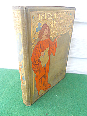 Tales from Shakespeare Charles & Mary Lamb (Image1)