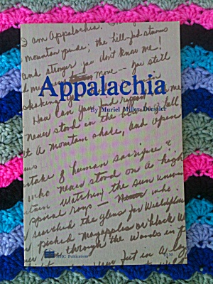 APPALACHIA Muriel Miller Dressler Signed Book (Image1)
