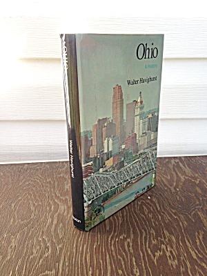 Ohio Bicentennial History Walter Havighurst (Image1)