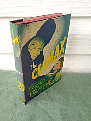 The Climax Florence Jay Lewis Boris Karloff (Image1)