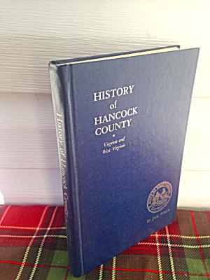 History of Hancock Co. West Virginia (Image1)
