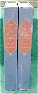 2 Vol. The War of the Revolution (Image1)