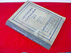 Carson Pirie Scott Co. Chicago 1917 Catalog