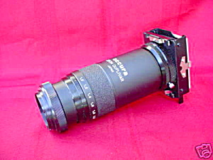 Accura Zoom Duplivar 35mm Camera Accessory