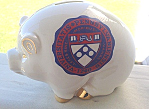University Of Pennsylvania Pig Bank