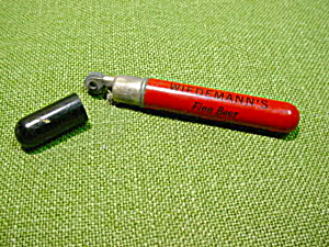 Wiedemann's Beer Adver. Cigarette Lighter (Image1)