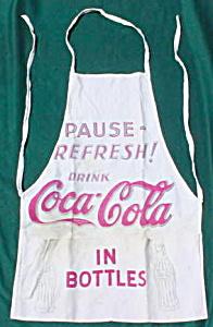 Coca-Cola Apron (Image1)