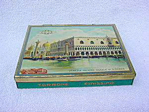 Unica Italian Tin (Image1)