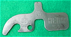 Old Heinz 57 Bottle Opener (Image1)